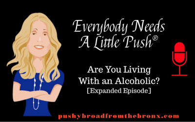 Are You Living With an Alcoholic?