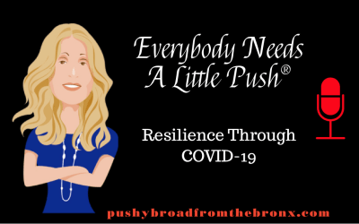 Resilience Through COVID-19