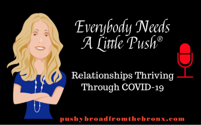 Relationships Thriving Through COVID-19