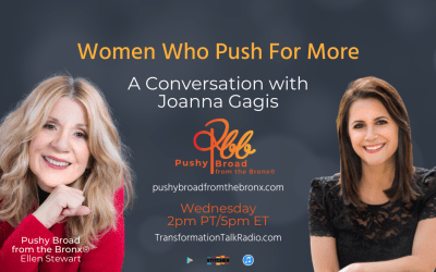 A Conversation with Joanna Gagis