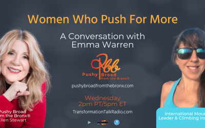 A Conversation With Emma Warren