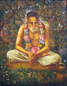 Guru Gaurakishor