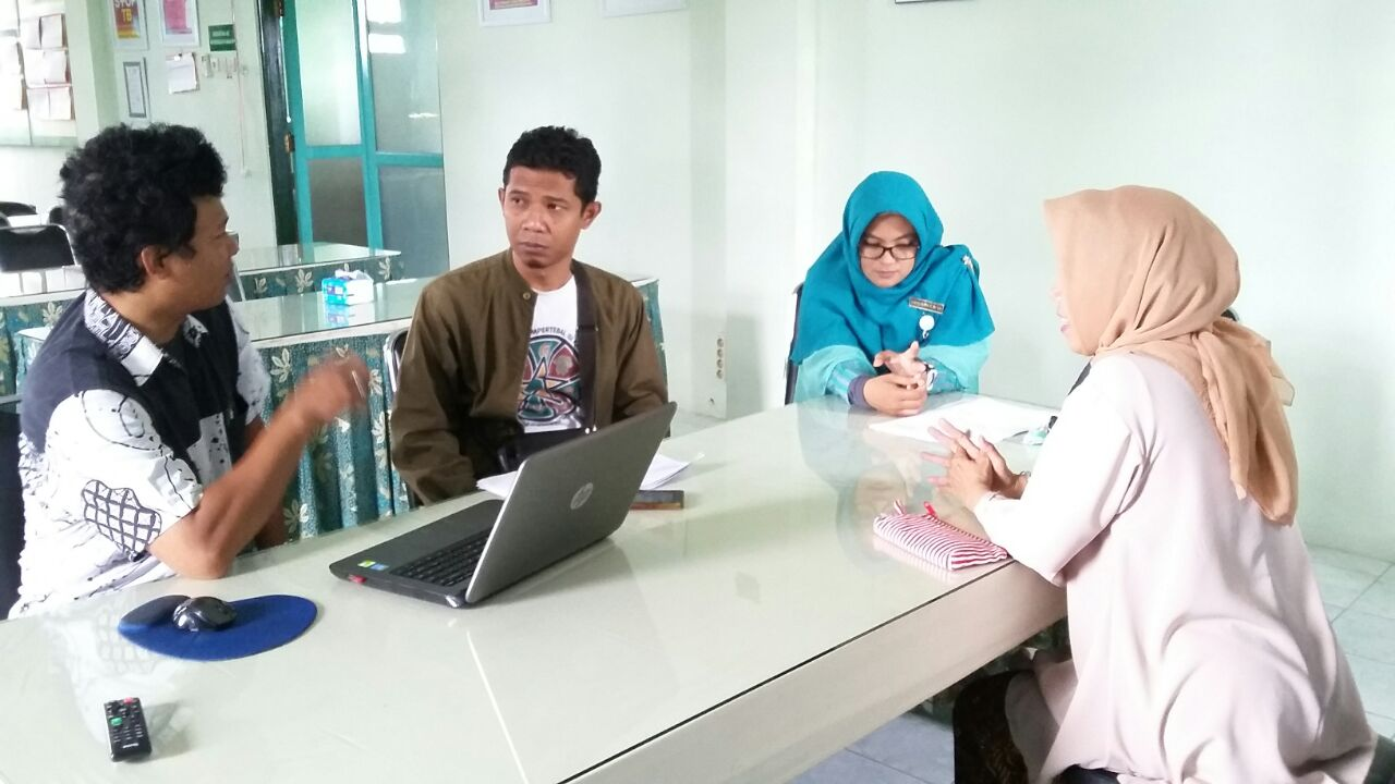 RADAR JOGJA INTERVIEW PROGRAM INOVASI SEDAYU II