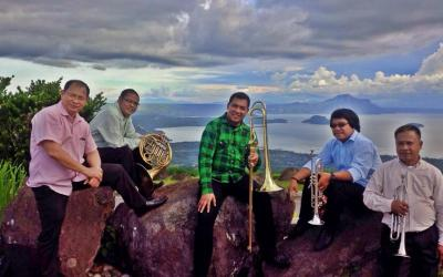 MusicGear Manila Chamber Music Series By the Lake