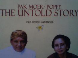 Pak Moer-Poppy: The Untold Stories