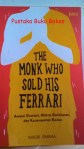 The Monk Who Sold Ferrari