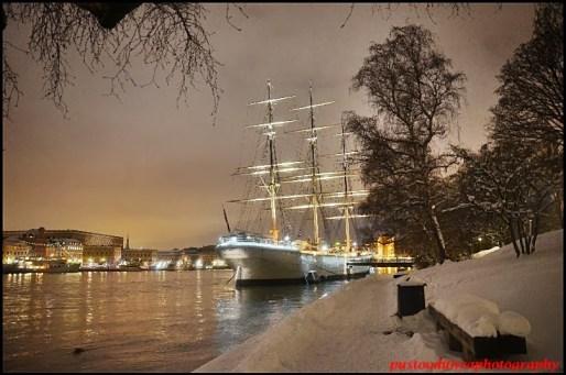Stockholm'de hostelde kalmak en akıllıca çözümlerden biri. Otel kalitesinde ev rahatlığında.