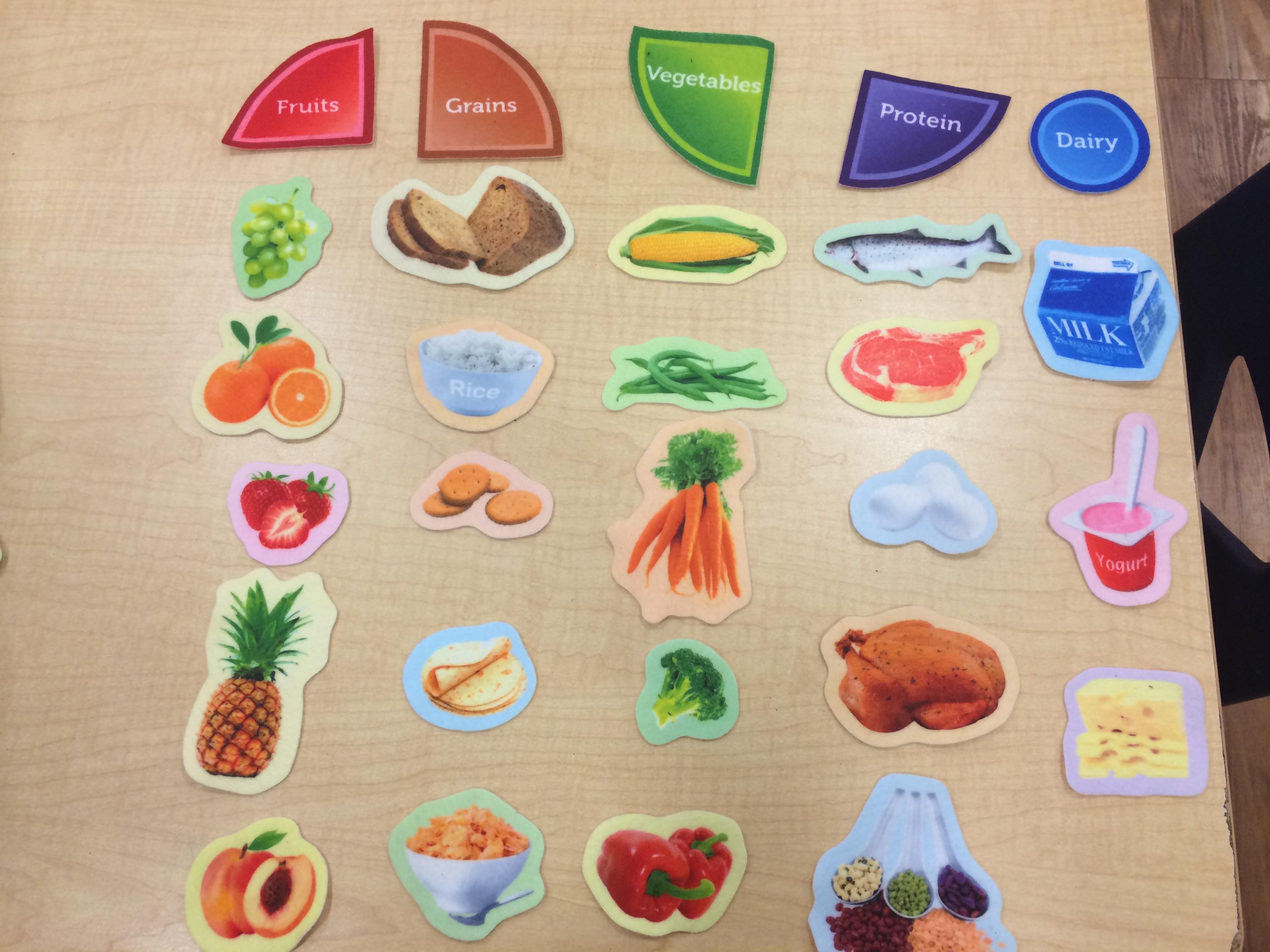 Classifying Amp Sorting Preschool Printable Worksheet