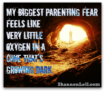 Worst Parenting Fear