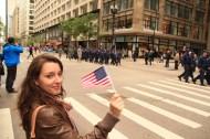 Vive l'Amérique !!