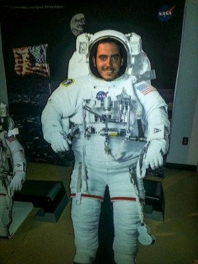 Visite au Nasa Ames Research Center dans la Silicon Valley