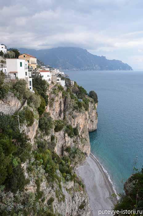 Amalfio Krantas