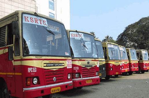 காவிரி விவகாரம்: கர்நாடகா பேருந்துகள் தமிழக எல்லையில் நிறுத்தம்