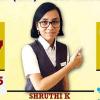 நீட் தேர்வு-2019 முடிவுகள் வெளியீடு! தமிழக மாணவர்கள் அபாரம்!!