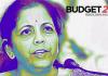 பட்ஜெட் 2021-2022: பொதுத்துறை பங்குகளை விற்பதன் மூலம் 1.75 லட்சம் கோடி ரூபாய் திரட்ட முடிவு: நிர்மலா