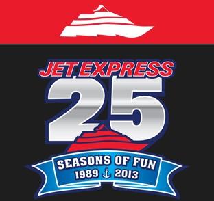 JetExpress_25years