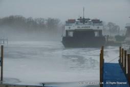 Ferry Dreamscape
