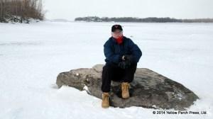 Rock on Ice