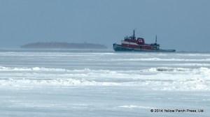 Ice Tug