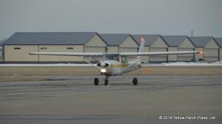 Port Clinton Airport