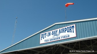Put in Bay airport 3W2