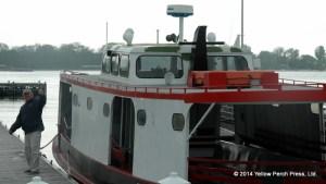 Sonny-S Ferry