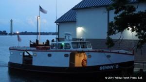 Lake Erie Ferry
