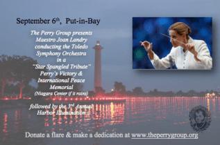 Toledo Symphony Put-in-Bay