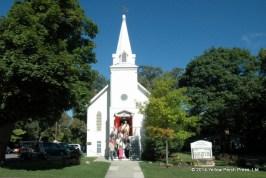 Church Put in Bay