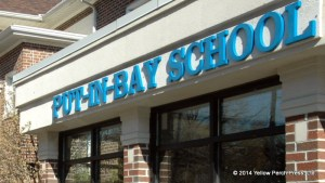 Put in Bay School