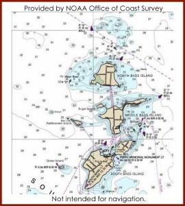 Bass Islands