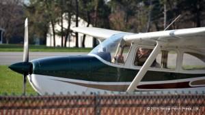 pre-flight