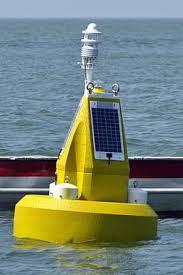 OSU buoy