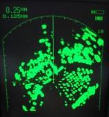 Sonny-S radar