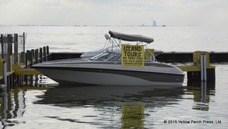 Watercraft Rentals Put in Bay