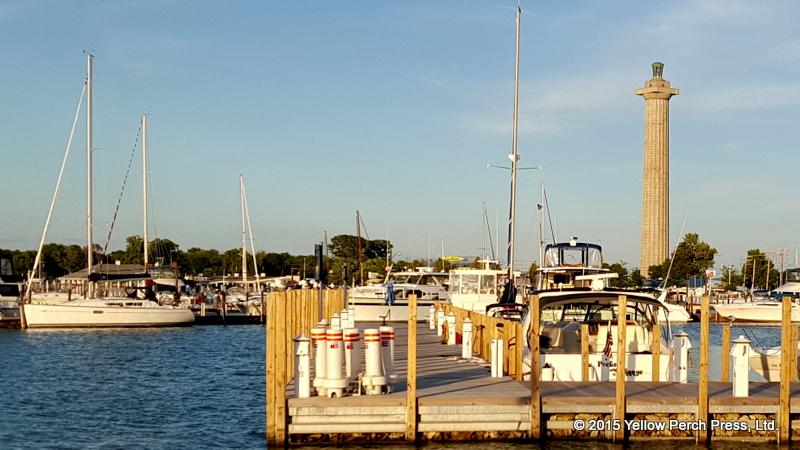 Powerboat Bay Week