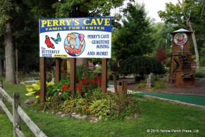 Perry's Cave Family Fun