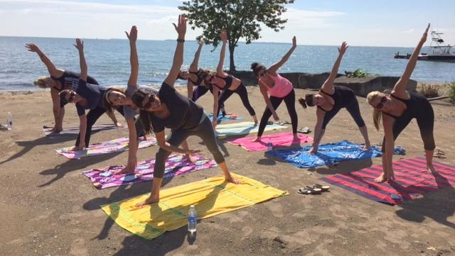 Put in Bay Yoga