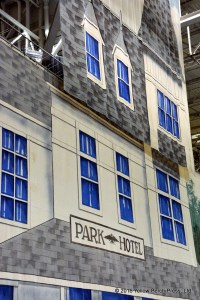 Park Hotel Put in Bay