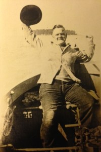 Captain William L. Gordon