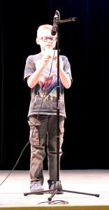 PiB Talent Show