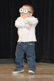 Put in Bay Talent Show