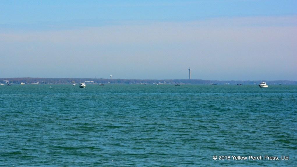 South Bass Island