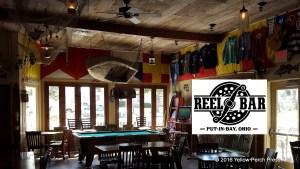 south bass island bar