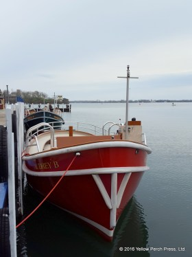 Boardwalk Harbor Taxi
