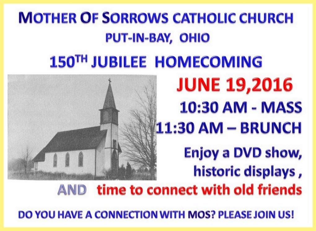 Put in Bay Catholic Church