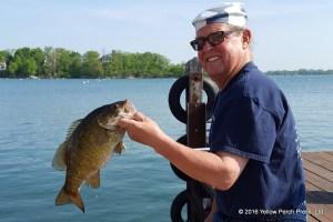 fishing Put in Bay