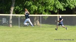 Lake Erie Islands Softball