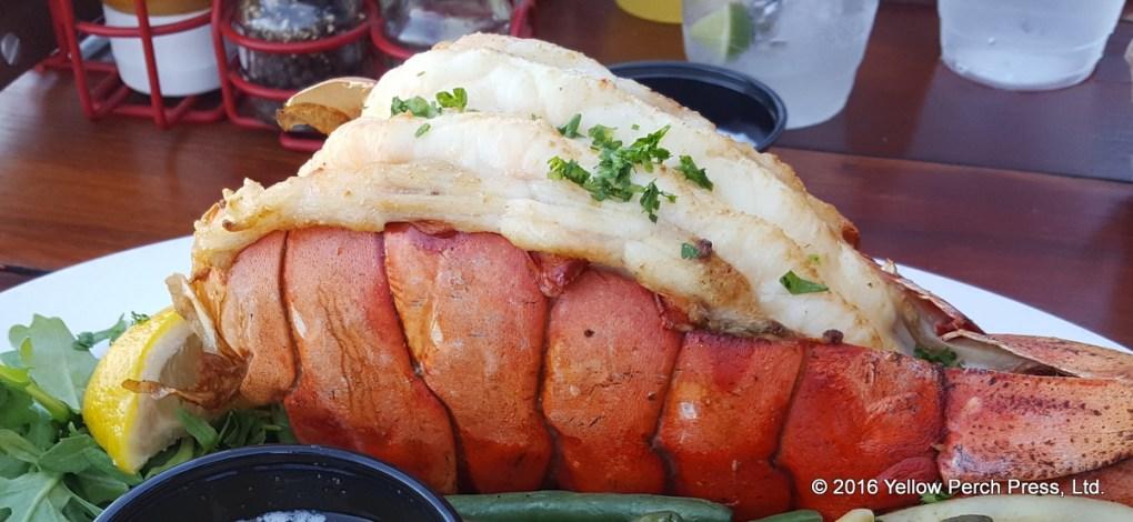 Boardwalk Lobster Mania