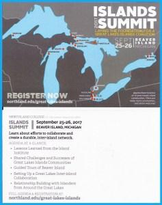 Islands Summit 2017